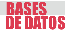 Base de datos de Empresas de España 2021